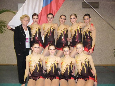 Foto St. Peterbur World Cup 2008
